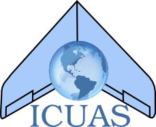 ICUAS logo