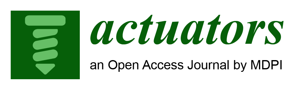 Actuators journal logo